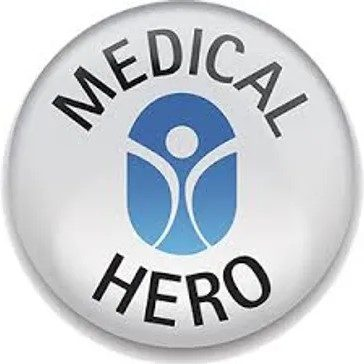Medical Hero Badge